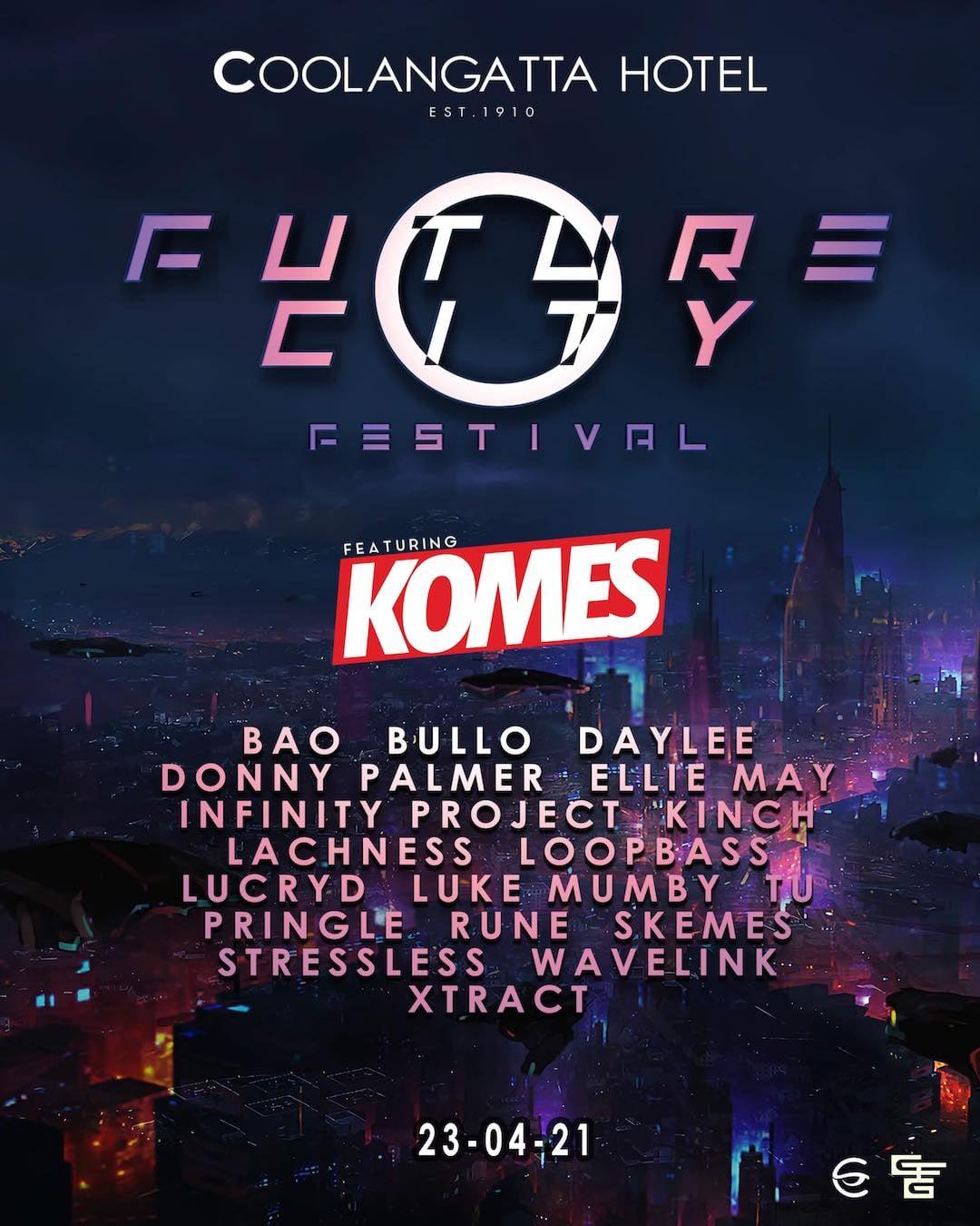 Future City Festival